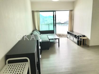 Grand Promenade - For Rent - 658 sqft - HKD 18.2M - #59371