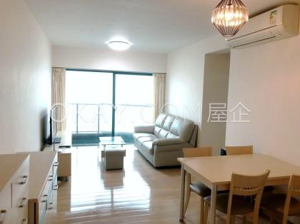 Grand Promenade - For Rent - 742 sqft - HKD 23.5M - #59590