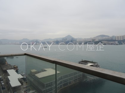 Grand Promenade - For Rent - 712 sqft - HKD 18.5M - #66869