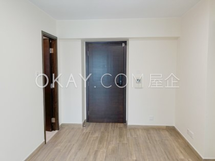 Grand Waterfront - For Rent - 372 sqft - HKD 16.8K - #387630