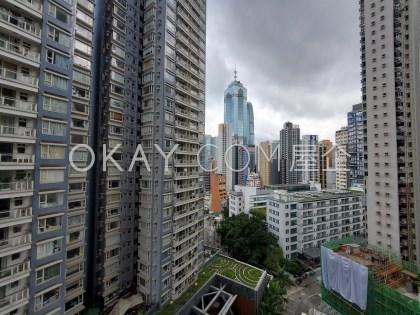 Grandview Garden - Bridges Street - For Rent - 376 sqft - HKD 20K - #57133