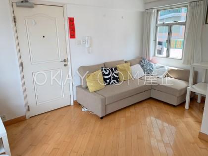 Grandview Garden - Bridges Street - For Rent - 395 sqft - HKD 22K - #64710