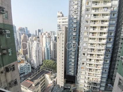 Grandview Garden - Bridges Street - For Rent - 395 sqft - HKD 21K - #76222