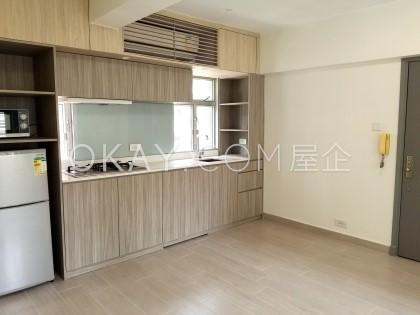 Grandview Garden - Bridges Street - For Rent - 395 sqft - HKD 25K - #76380