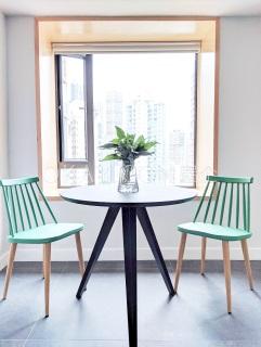 Grandview Garden - Bridges Street - For Rent - 376 sqft - HKD 26K - #76397