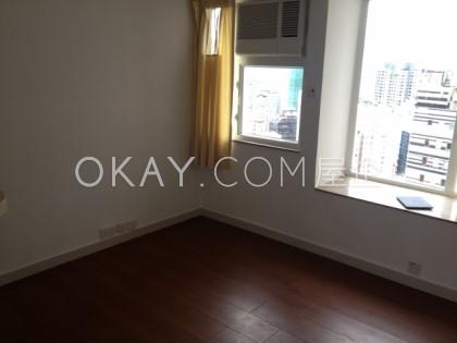 Grandview Garden - Bridges Street - For Rent - 395 sqft - HKD 9.6M - #76242