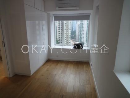 Grandview Garden - Bridges Street - For Rent - 376 sqft - HKD 9.3M - #76394