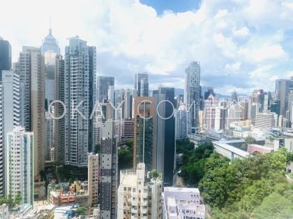 Grandview Tower - For Rent - 800 sqft - HKD 20M - #7959