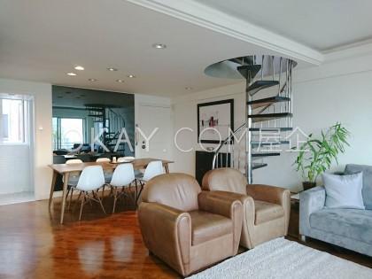 Grandview Tower - For Rent - 817 sqft - HKD 30M - #91688