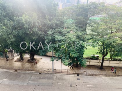 Green View Mansion - For Rent - 996 sqft - HKD 25M - #56470