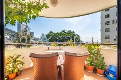 Greenery Garden - For Rent - 1018 sqft - HKD 18.5M - #14301
