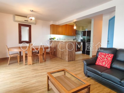 Greenery Garden - For Rent - 1024 sqft - HKD 16M - #8354