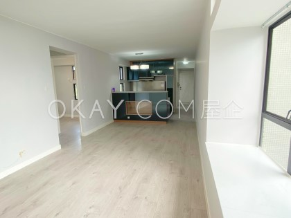 Greenvale Village - Greenburg Court - For Rent - 693 sqft - HKD 20K - #299201