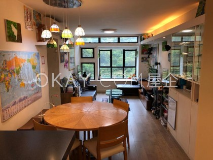 Greenvale Village - Greenmont Court - For Rent - 649 sqft - HKD 6.5M - #295108