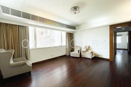 Greenview Gardens - For Rent - 986 sqft - HKD 24M - #90592