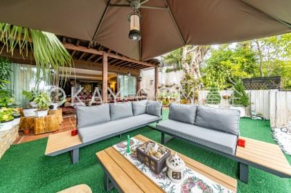 Greenwood Villa - For Rent - HKD 33M - #288487