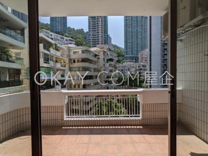Grosvenor House - For Rent - 1373 sqft - HKD 58K - #31225