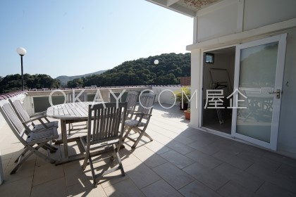 Ha Yeung Village - For Rent - HKD 13M - #286753