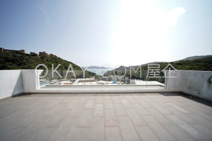 Ha Yeung Village - For Rent - HKD 14.3M - #368927