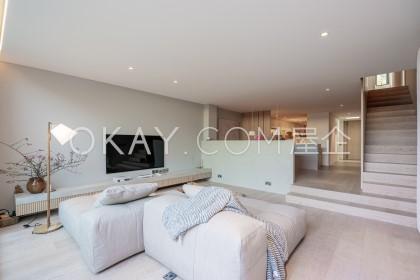 Habitat - For Rent - 1481 sqft - HKD 34M - #45716