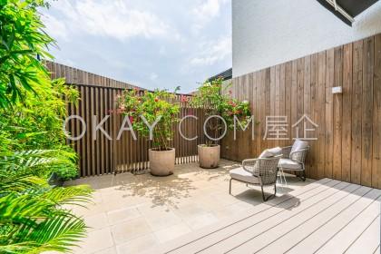 Habitat - For Rent - 1481 sqft - HKD 32M - #45716
