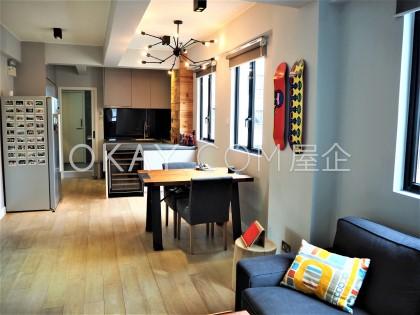 Hang Fat Building - For Rent - HKD 11.8M - #306771