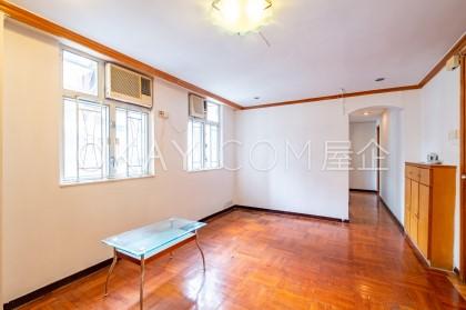 Hang Fat Building - For Rent - 338 sqft - HKD 9.5M - #384021