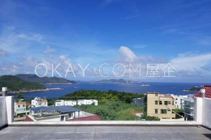 Hang Hau Wing Lung Road - For Rent - HKD 25.8M - #386943