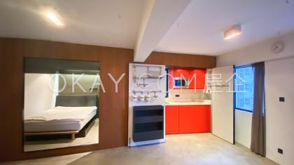 Hang Sing Mansion - For Rent - 390 sqft - HKD 6.38M - #108238