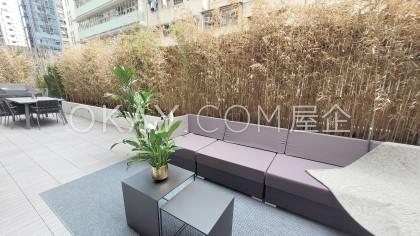 Hang Sing Mansion - For Rent - 779 sqft - HKD 25M - #113137
