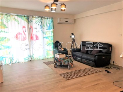 Hanking Court - For Rent - 1580 sqft - HKD 43M - #56945