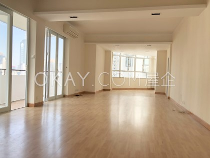 Happy Mansion - MacDonnell Road - For Rent - 1325 sqft - HKD 30M - #157933