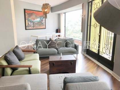 Happy View Court - For Rent - 2176 sqft - HKD 46.8M - #385149