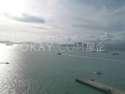 Harbour One - For Rent - 662 sqft - HKD 40K - #94911
