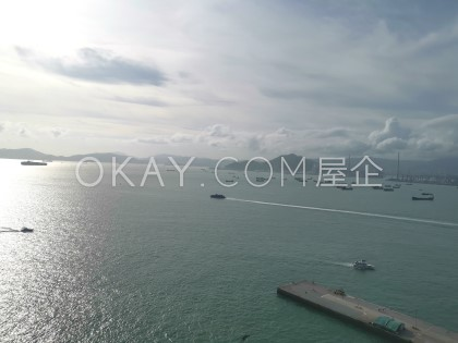 Harbour One - For Rent - 662 sqft - HKD 19.8M - #94911