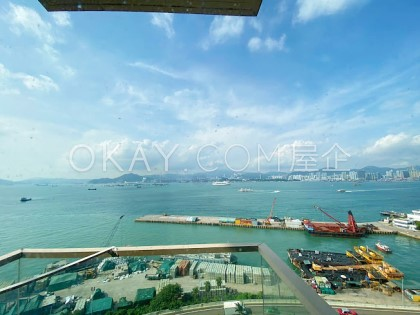 Harbour One - For Rent - 662 sqft - HKD 17.8M - #94953