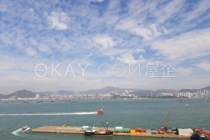 Harbour One - For Rent - 1127 sqft - HKD 28.8M - #94960