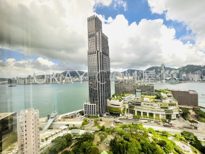 Harbour Pinnacle - For Rent - 681 sqft - HKD 50K - #340841