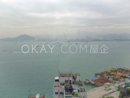 Harbour View Garden - For Rent - 402 sqft - HKD 25.5K - #125851