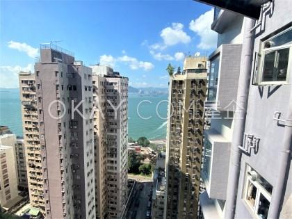 Harbour View Garden - For Rent - 386 sqft - HKD 9.15M - #126058