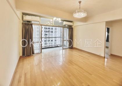 Harmony Court - For Rent - 1287 sqft - HKD 53K - #361366