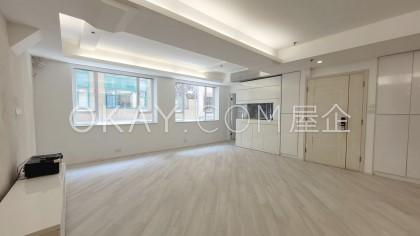 Hau Wo Court - For Rent - 2200 sqft - HKD 58K - #379164