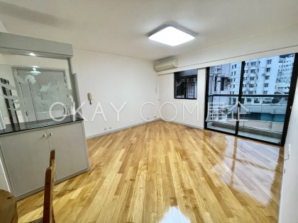Hawthorn Garden - For Rent - 808 sqft - HKD 36K - #195379