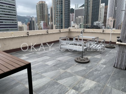 Hay Wah Building - For Rent - 492 sqft - HKD 29K - #369594