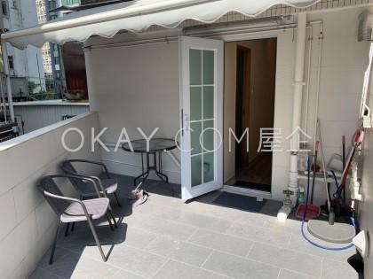 Hay Wah Building - For Rent - 330 sqft - HKD 6.8M - #265748