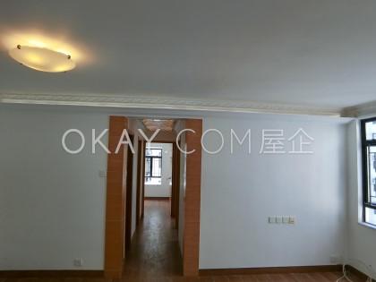 Heng Fa Chuen - For Rent - 614 sqft - HKD 23.5K - #191689