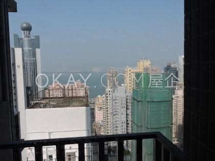 High Park 99 - For Rent - 605 sqft - HKD 34K - #286179