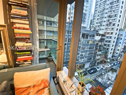 High West - For Rent - 377 sqft - HKD 7.99M - #211775