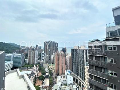 Hilary Court - For Rent - 1371 sqft - HKD 65K - #32384