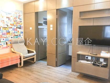 Hillier Building - For Rent - 390 sqft - HKD 9M - #106031